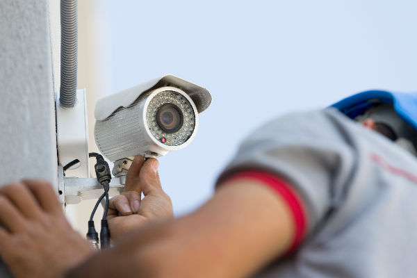 cctv and security solutions